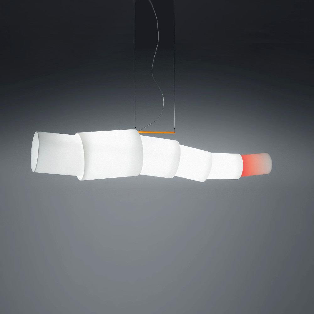 artemide noto sospensione pendelleuchte germany. Black Bedroom Furniture Sets. Home Design Ideas