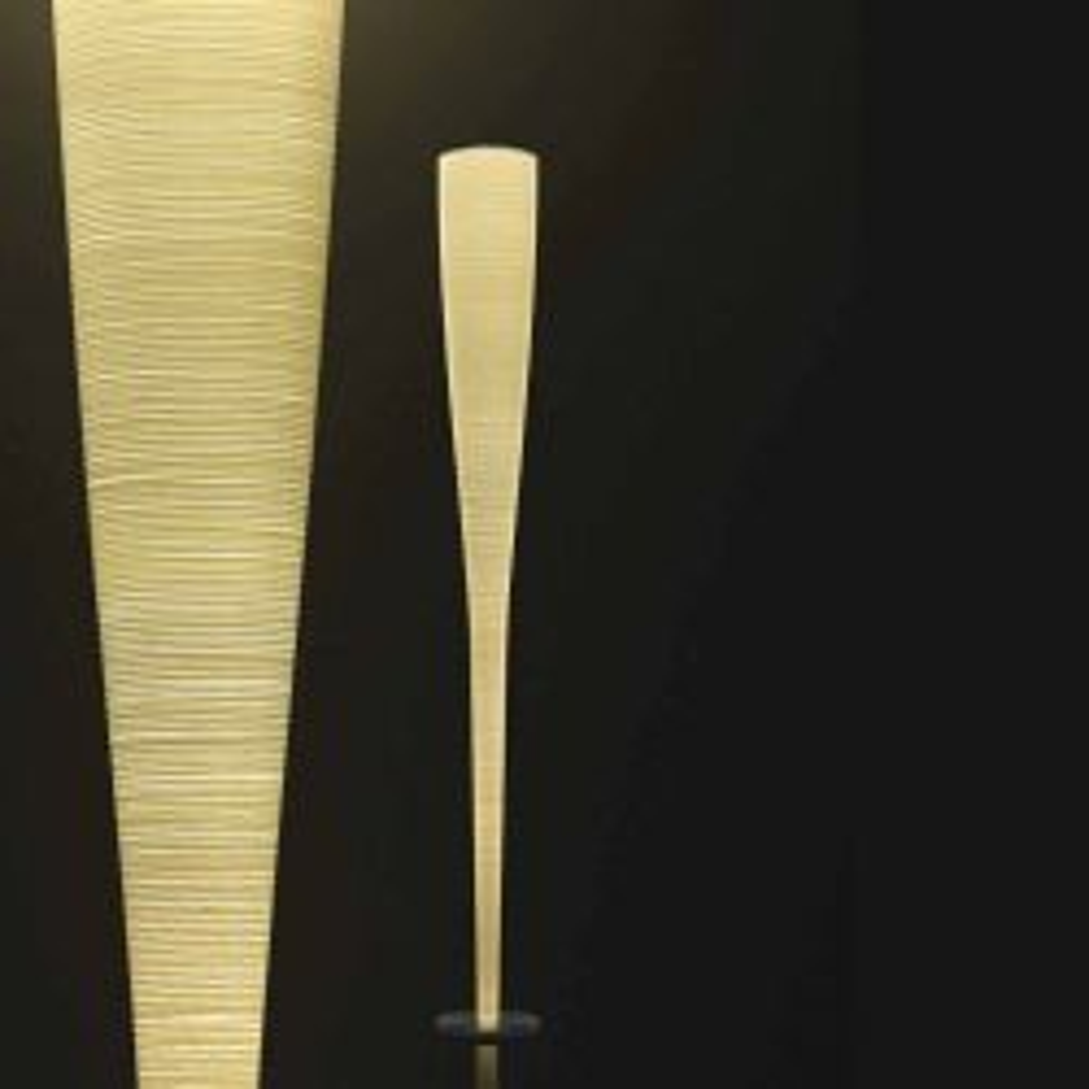Foscarini Mite Terra LED Stehleuchte