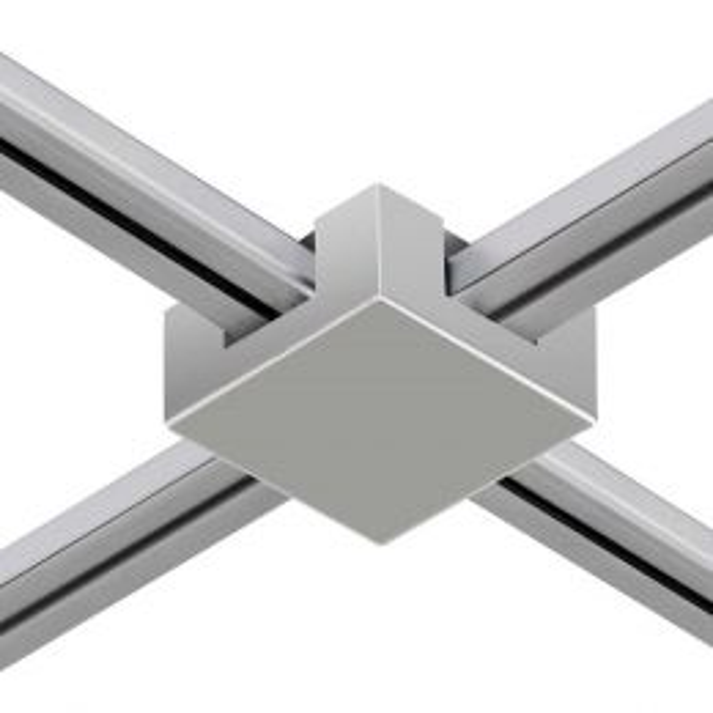 Magnetline System Universalverbinder  X Verbinder