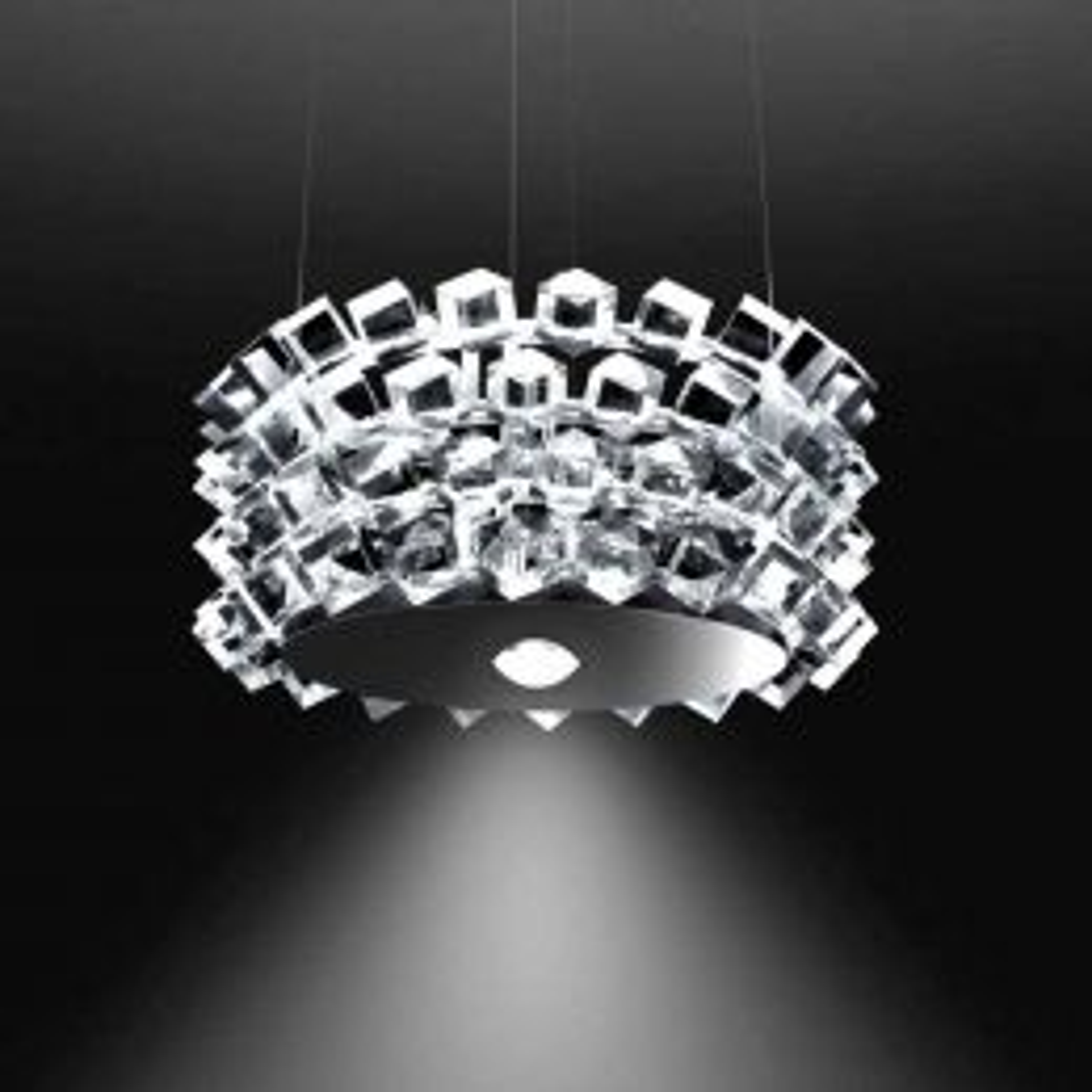 Cini-Nils Collier Quattro LED-Pendelleuchte