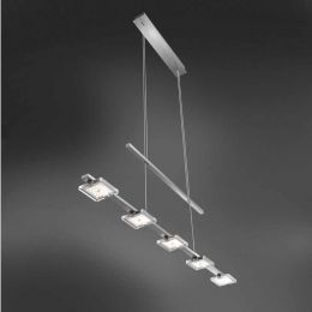 Paul Neuhaus Futura LED-Pendelleuchte 2131-55