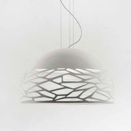 Studio Italia Design  Kelly Suspension Large Dome, Pendelleuchte