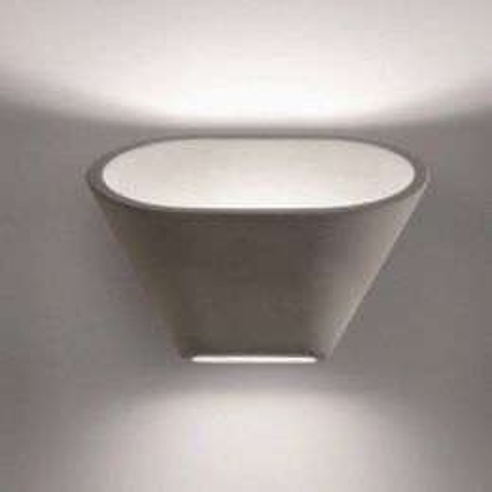 Foscarini Aplomb Parete LED-Wandleuchte