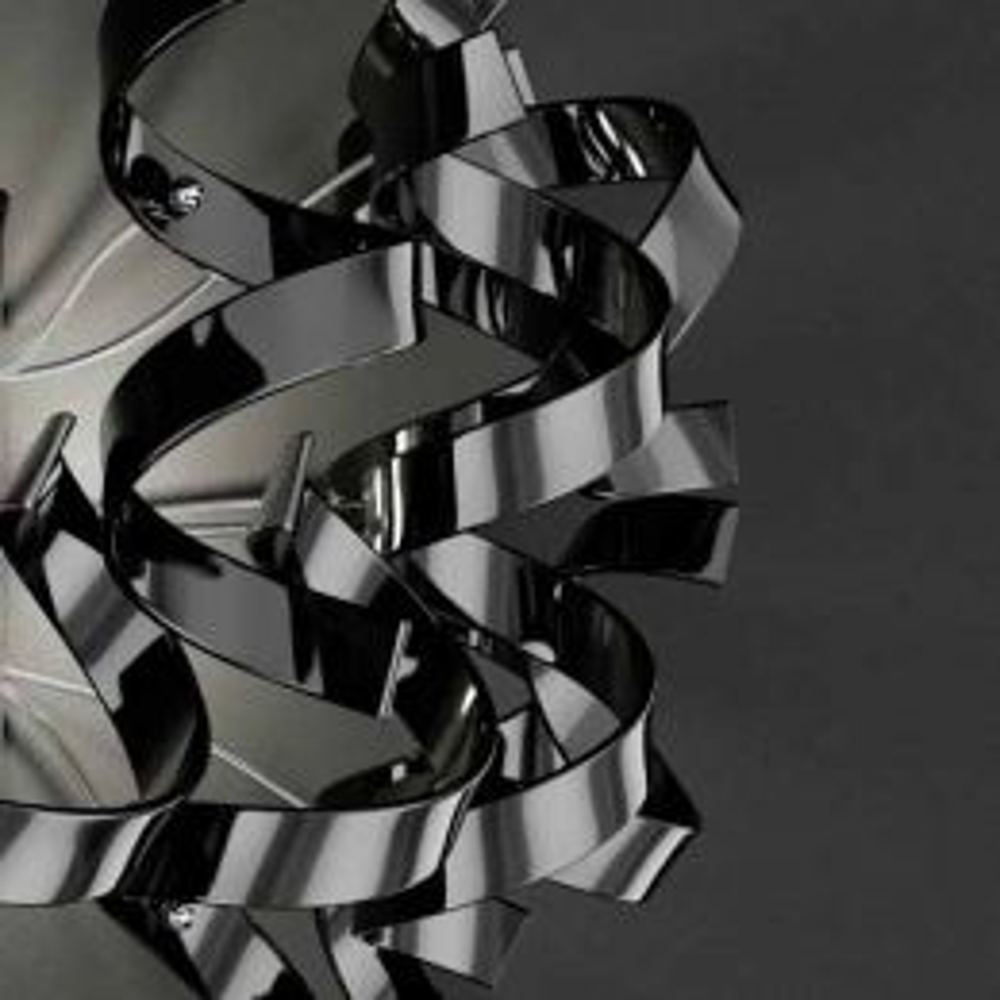 Metallux Astro Ø 40 cm, Pendelleuchte