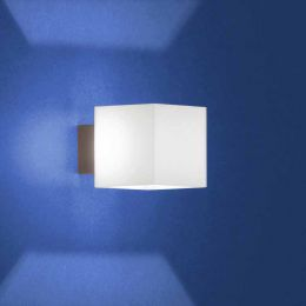 Casablanca Leuchten Cube Wandleuchte