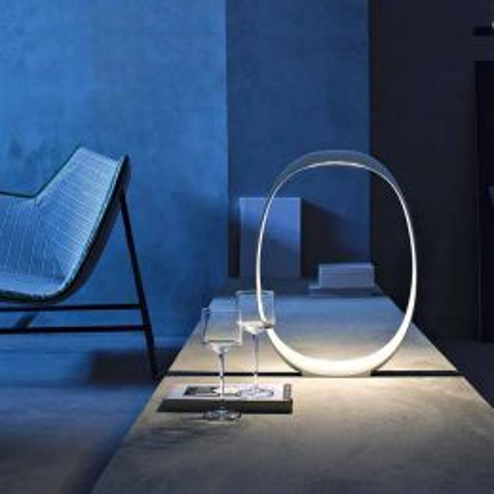 Foscarini Anisha Grande Tavolo LED-Tischleuchte