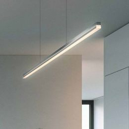 Ribag Spina LED 150 chrom - Pendelleuchte