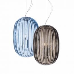 Foscarini Plass Media Sospensione