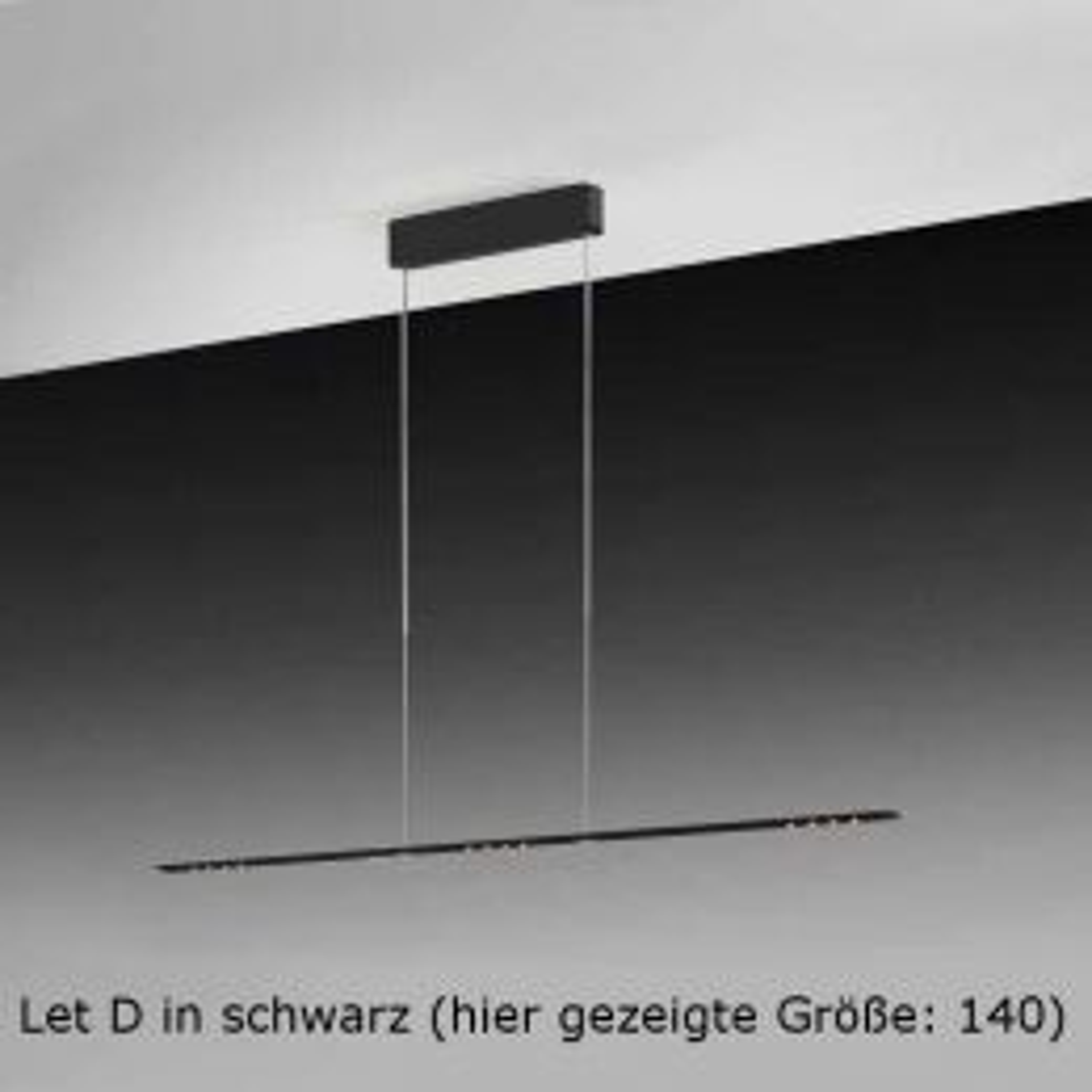 Baltensweiler Let D 120 - XL - für Raumhöhe bis zu 383 cm