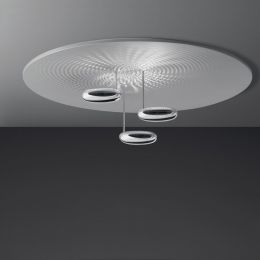 Artemide Droplet Soffitto LED-Deckenleuchte