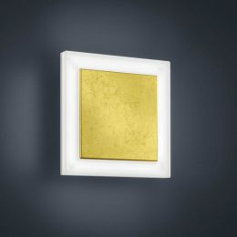 Bankamp Luce Elevata Gaya LED-Wandleuchte 4310