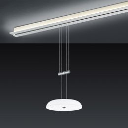 Bankamp Strada Up & Down Vanity 2144 LED-Pendelleuchte