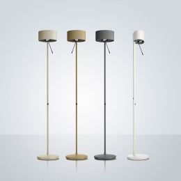 Belux Diogenes LED-Stehleuchte