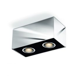 Bruck Cranny Spot LED Duo PD C -Chrom