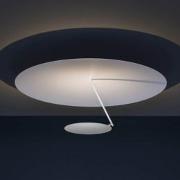 Catellani & Smith Lederam C180 LED-Deckenleuchte