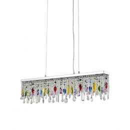 Ideal-Lux Giada Color SB5 Pendelleuchte