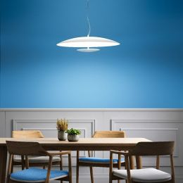 Linea Light Horizon_P LED-Pendelleuchte