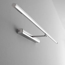 Linea Light Straight_W 823 LED-Wandleuchte