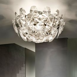 Luceplan Hope Soffitto Grande Transparent