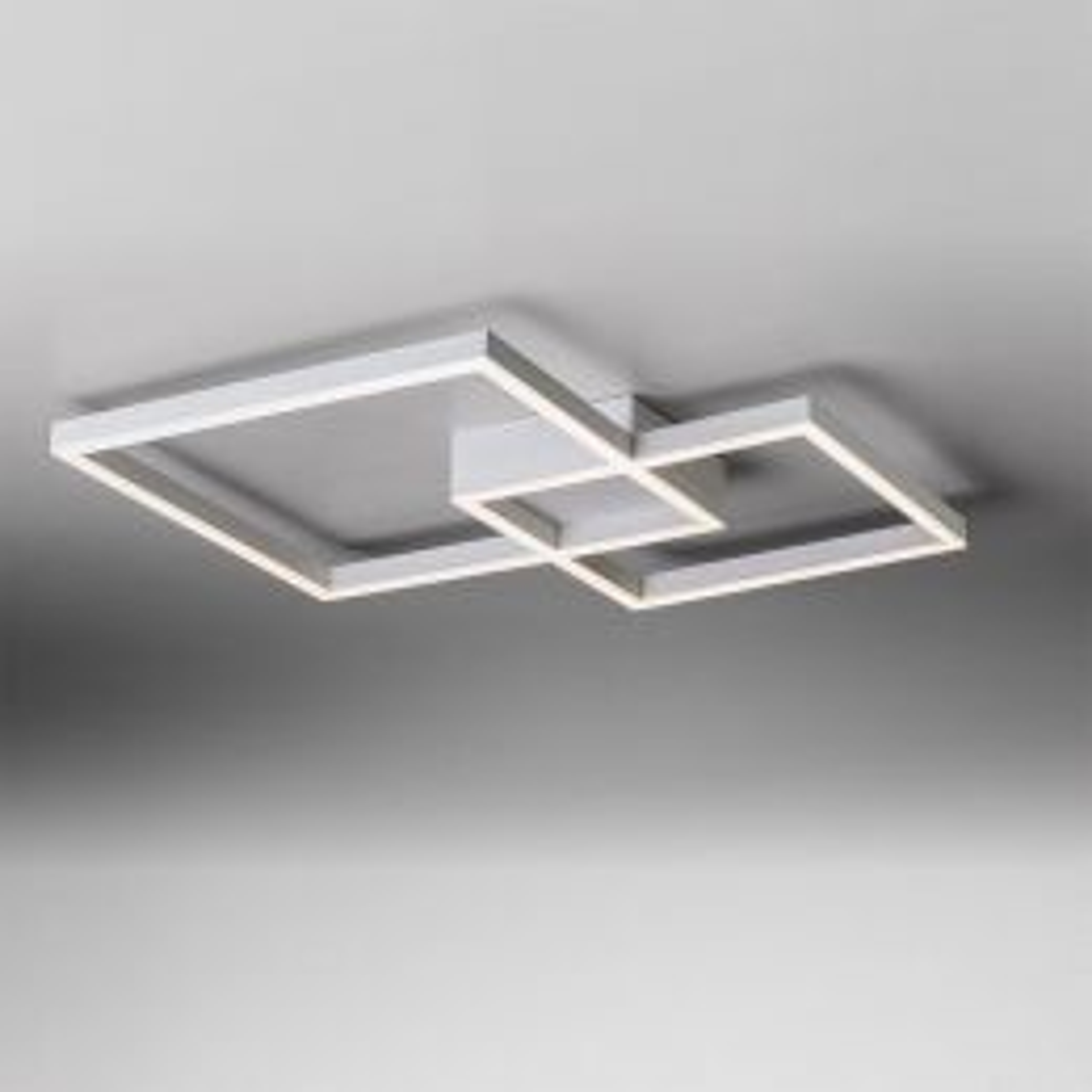 LupiaLicht Dopio LED-Deckenleuchte