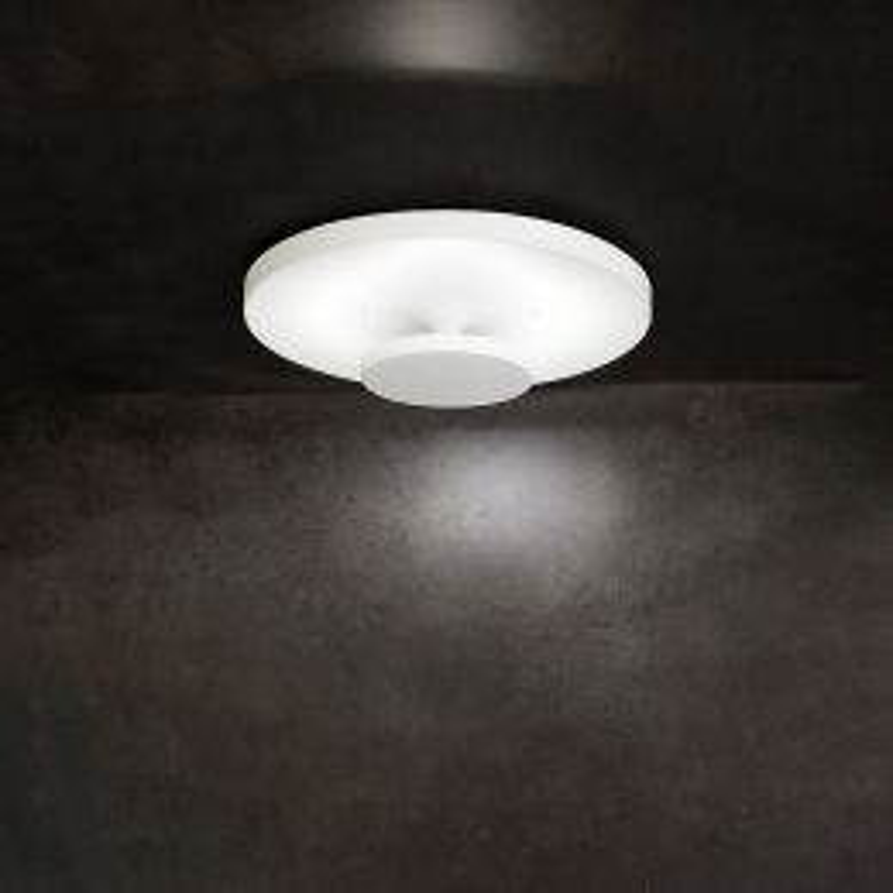 LupiaLicht Futura LED-Deckenleuchte