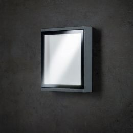 LupiaLicht Window LED-Wandleuchte