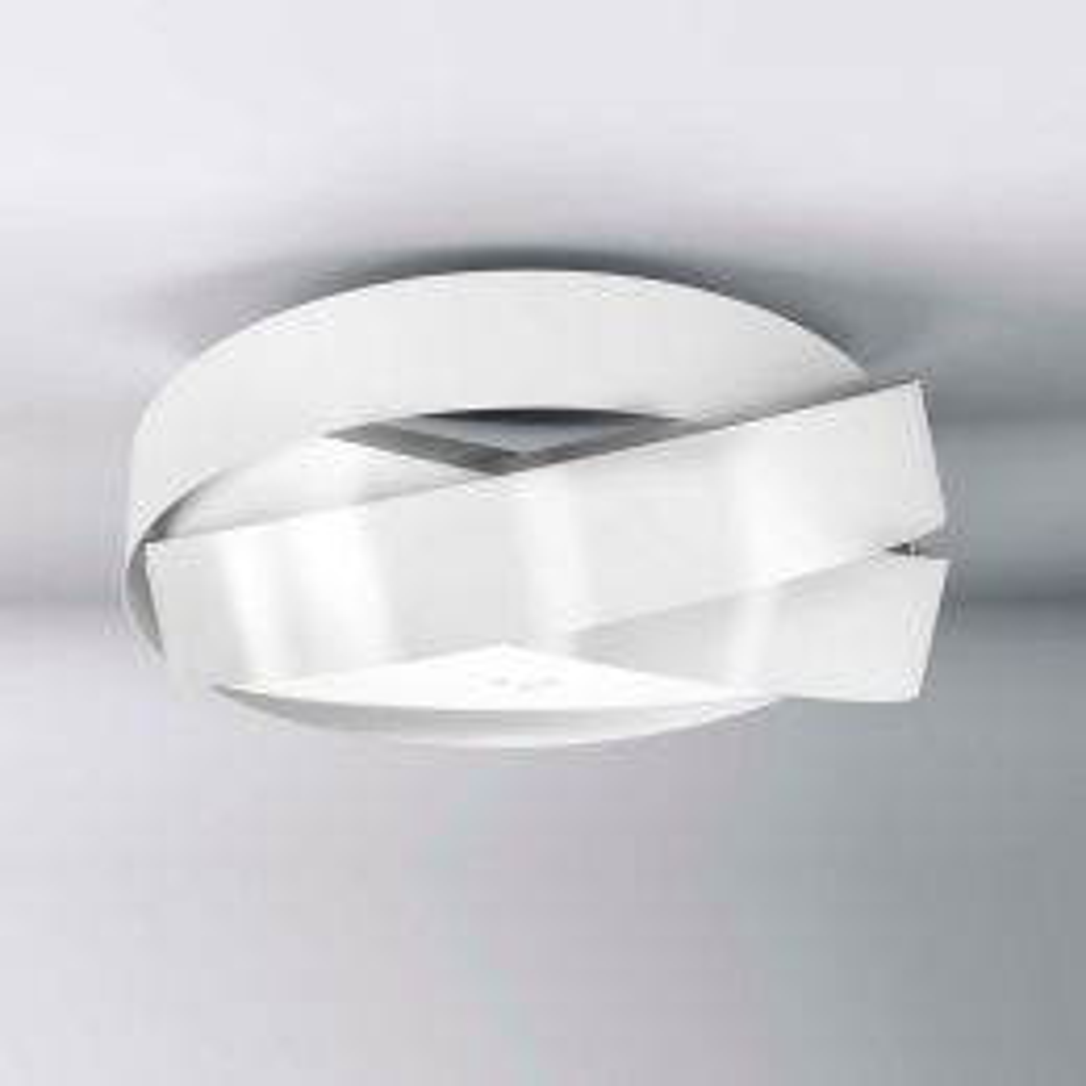 Marchetti Pura PL 60 Deckenleuchte E27 Weiß