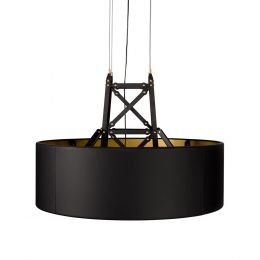 Moooi Construction Lamp Suspended L Pendelleuchte