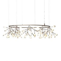 Moooi Small Big O LED-Pendelleuchte