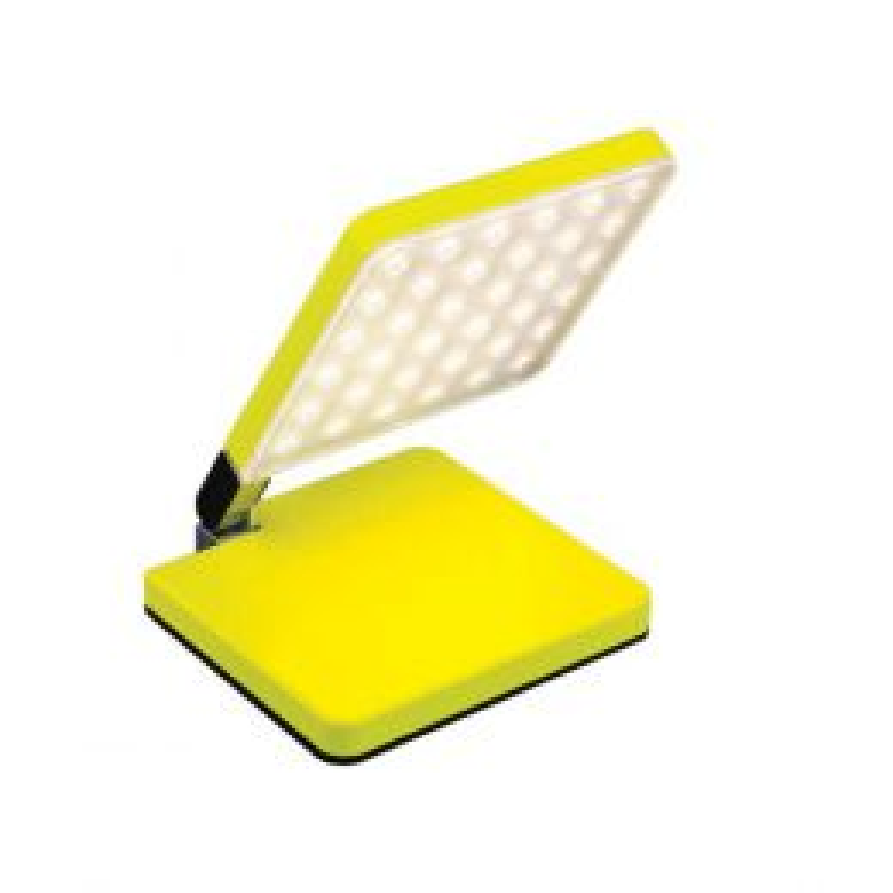 Nimbus Roxxane Fly-Gelb