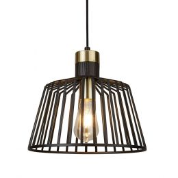 Searchlight Bird Cage 9411 Pendelleuchte