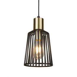 Searchlight Bird Cage 9412 Pendelleuchte