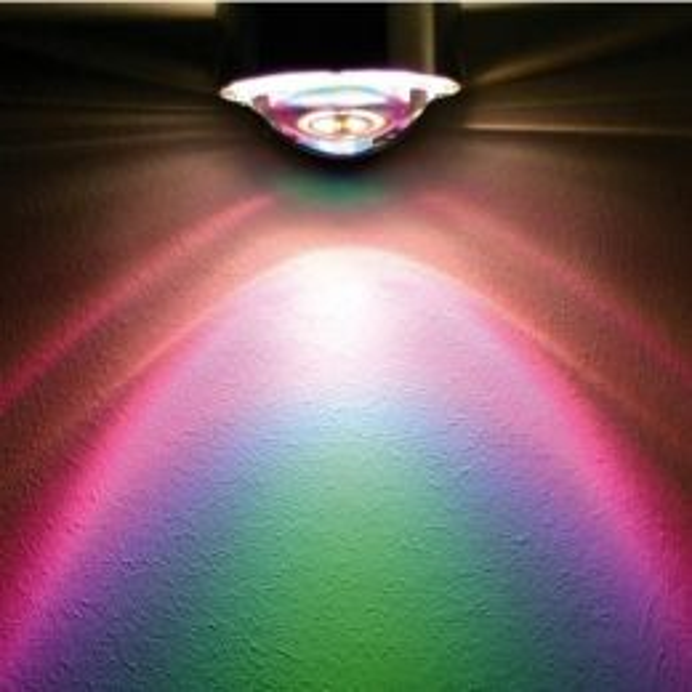 Top Light Puk Meg Maxx Farbfilter Grün