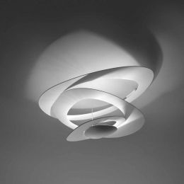 Artemide Pirce mini Soffitto LED - Deckenleuchte