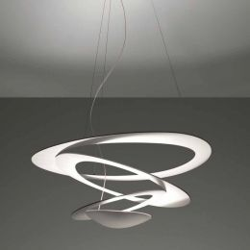 Artemide Pirce mini Sospensione LED-Pendelleuchte