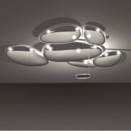 Artemide Skydro LED,Artemide Skydro LED,Artemide Skydro Soffitto LED-Deckenleuchte Ambiente,Artemide Skydro Soffitto LED-Deckenleuchte Milieu
