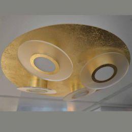 Bopp Leuchten Rondo LED-Deckenleuchte