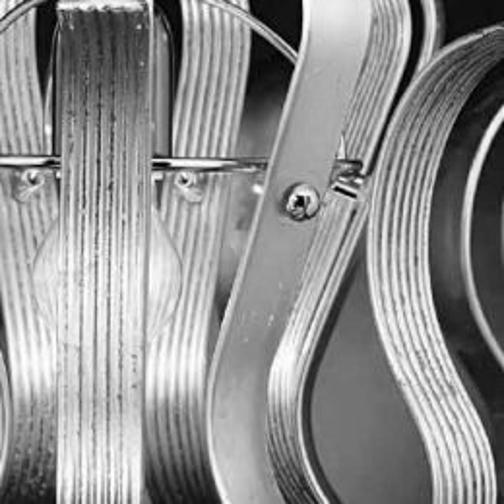 Metallux Onda Ø 60 cm, Deckenleuchte