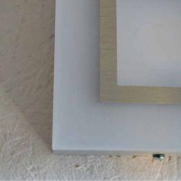Bopp Leuchten Easy, LED-Deckenleuchte