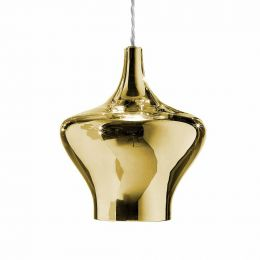 Studio Italia Design  Nostalgia SO2 LED-Pendelleuchte