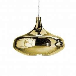 Studio Italia Design  Nostalgia SO3 LED-Pendelleuchte