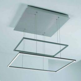 Bopp Leuchten Level, LED-Deckenleuchte