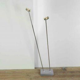 Escale Spot It 2-flammig LED-Leseleuchte