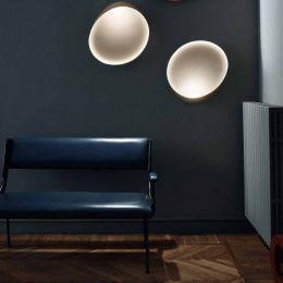 Foscarini Lake LED Wandleuchte