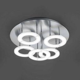 B-Leuchten Mica 70290, LED-Deckenleuchte