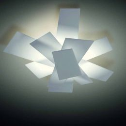 Foscarini Big Bang Soffitto