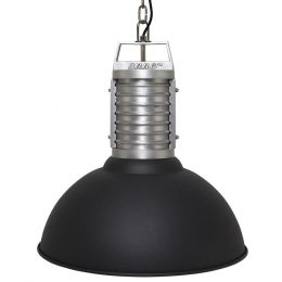 Anne Lighting Oncle Phillipe Pendelleuchte schwarz matt