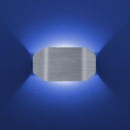 B-Leuchten Knut LED-Wandleuchte