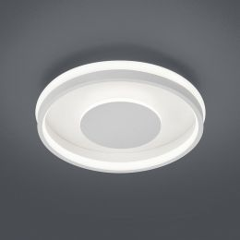 B-Leuchten Circle 70455 LED-Deckenleuchte 01
