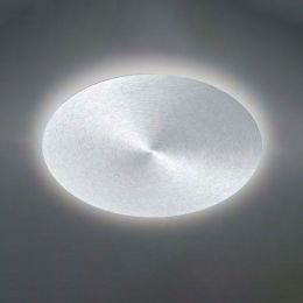 B-Leuchten Delta 70526 LED-Deckenleuchte Aluminium 01